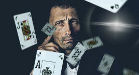 pokerspiller